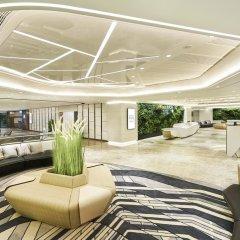 Отель COZi · Oasis Китай, Гонконг - отзывы, цены и фото номеров - забронировать отель COZi · Oasis онлайн интерьер отеля