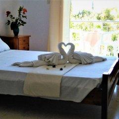 Отель Aragorn Paradise Garden Греция, Сивота - отзывы, цены и фото номеров - забронировать отель Aragorn Paradise Garden онлайн спа
