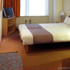 Отель ibis Liège Centre Opéra комната для гостей фото 2