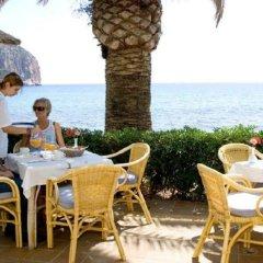 Отель Melbeach Hotel & Spa - Adults Only Испания, Каньямель - отзывы, цены и фото номеров - забронировать отель Melbeach Hotel & Spa - Adults Only онлайн питание
