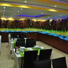 Hilaz Otel Турция, Чамлыхемшин - отзывы, цены и фото номеров - забронировать отель Hilaz Otel онлайн питание фото 2