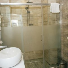 Отель Sunday Hotel Baku Азербайджан, Баку - отзывы, цены и фото номеров - забронировать отель Sunday Hotel Baku онлайн ванная фото 2