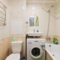 Гостиница MaxRealty24 Putilovka, Geroev Panfilovcev 9k1 ванная фото 2