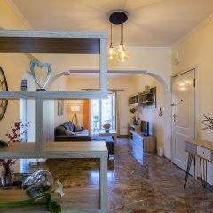 Отель Casa Dirapera Греция, Корфу - отзывы, цены и фото номеров - забронировать отель Casa Dirapera онлайн интерьер отеля