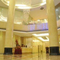 Отель Yuyang Commerce Hotel (Southern District) Китай, Чжуншань - отзывы, цены и фото номеров - забронировать отель Yuyang Commerce Hotel (Southern District) онлайн интерьер отеля фото 2