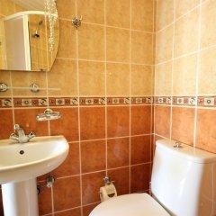Minta Apart Hotel ванная фото 2