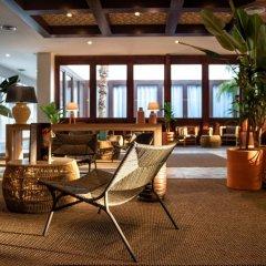 Отель Fuerteventura Princess Испания, Джандия-Бич - отзывы, цены и фото номеров - забронировать отель Fuerteventura Princess онлайн интерьер отеля фото 3
