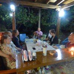 Hostel Lorenc Берат помещение для мероприятий