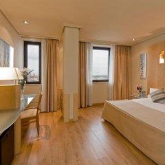 Отель Abba Madrid HotelSuperior Испания, Мадрид - отзывы, цены и фото номеров - забронировать отель Abba Madrid HotelSuperior онлайн комната для гостей