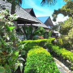 Отель Pension Motu Iti Французская Полинезия, Папеэте - отзывы, цены и фото номеров - забронировать отель Pension Motu Iti онлайн фото 6