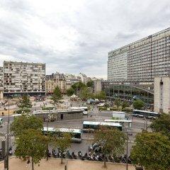 Отель Hôtel Miramar фото 3