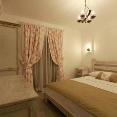 Aksam Sefasi Hotel Чешме комната для гостей фото 4