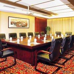 Отель Fortune Шэньчжэнь помещение для мероприятий фото 2