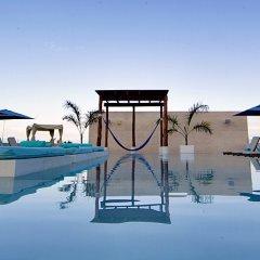 Отель The Palm at Playa пляж