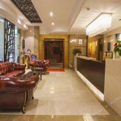 Chongqing Huachuang Hotel интерьер отеля фото 2