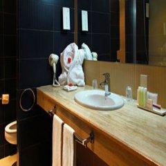 Отель Rawabi Marrakech & Spa- All Inclusive Марокко, Марракеш - отзывы, цены и фото номеров - забронировать отель Rawabi Marrakech & Spa- All Inclusive онлайн ванная