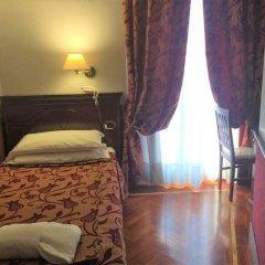 Отель Best Roma Италия, Рим - отзывы, цены и фото номеров - забронировать отель Best Roma онлайн комната для гостей фото 2