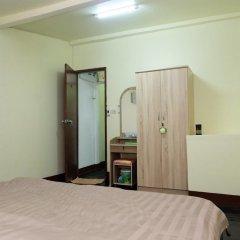 Green Box Hostel Бангкок удобства в номере фото 2