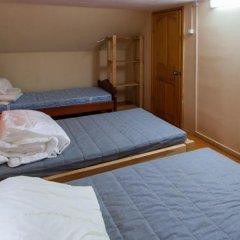 Хостел Маверик комната для гостей фото 4