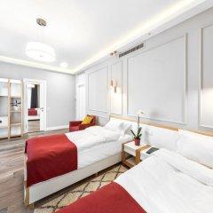 Гостиница Frapolli 21 комната для гостей фото 5