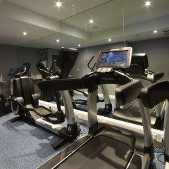 Отель Malmaison London фитнесс-зал фото 3