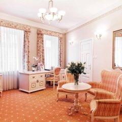 Отель Amadeus Краков комната для гостей фото 5