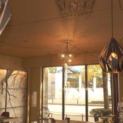 Отель Escale Hotel Бельгия, Брюссель - отзывы, цены и фото номеров - забронировать отель Escale Hotel онлайн интерьер отеля фото 3