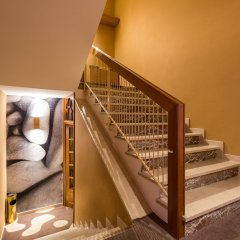 Отель Ambienthotels Peru Италия, Римини - 2 отзыва об отеле, цены и фото номеров - забронировать отель Ambienthotels Peru онлайн интерьер отеля фото 3