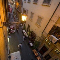 Отель POP Art B&B Италия, Рим - отзывы, цены и фото номеров - забронировать отель POP Art B&B онлайн фото 2