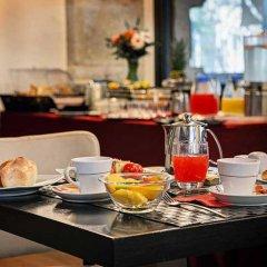 Отель 38 Viminale Street Deluxe Италия, Рим - отзывы, цены и фото номеров - забронировать отель 38 Viminale Street Deluxe онлайн питание фото 2