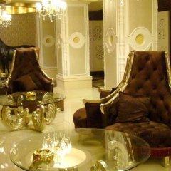 Clifford Golden Lake Hotel ванная