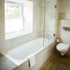 Отель Quinta Nova De Nossa Senhora Do Carmo Саброза ванная фото 2