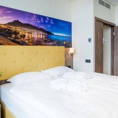 Hotel Lielupe by SemaraH Юрмала комната для гостей фото 3