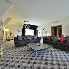 Отель Hilton Milan комната для гостей фото 5