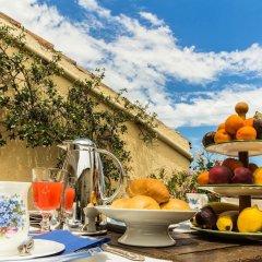 Отель Casa Isabella Италия, Рокка-Сан-Джованни - отзывы, цены и фото номеров - забронировать отель Casa Isabella онлайн питание фото 2