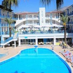 Blue Sky Otel Турция, Кемер - отзывы, цены и фото номеров - забронировать отель Blue Sky Otel онлайн фото 18