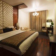 Hotel Aura комната для гостей фото 2