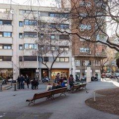Апартаменты Via Augusta Apartments фото 3