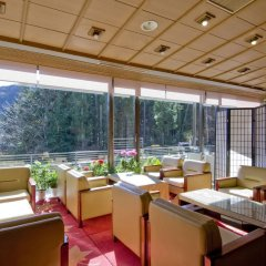Hotel Seikoen Никко интерьер отеля фото 3