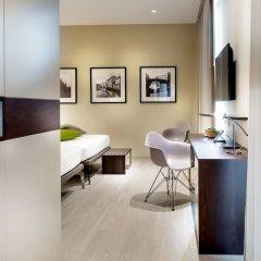 Отель Canada комната для гостей фото 10