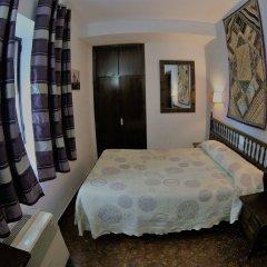 Отель Hostal Marqués de Zahara комната для гостей фото 2