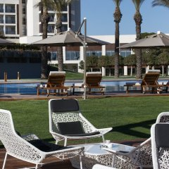 Отель Rixos Premium Belek - All Inclusive фото 8