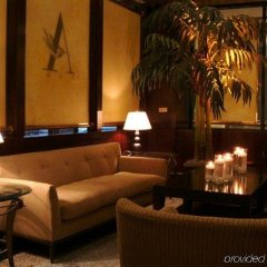 Отель Atheneum Suite Hotel США, Детройт - отзывы, цены и фото номеров - забронировать отель Atheneum Suite Hotel онлайн интерьер отеля фото 2