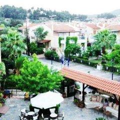 Ammon Garden Hotel фото 2