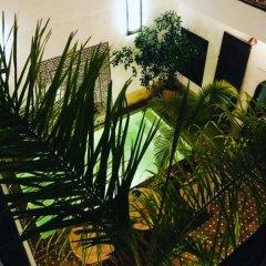 Отель Riad Clefs d'Orient Марокко, Марракеш - отзывы, цены и фото номеров - забронировать отель Riad Clefs d'Orient онлайн интерьер отеля