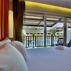 Отель Arinara Bangtao Beach Resort балкон фото 3
