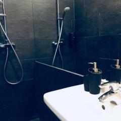 Гостиница Butik Hotel 12 в Зеленоградске отзывы, цены и фото номеров - забронировать гостиницу Butik Hotel 12 онлайн Зеленоградск ванная фото 2