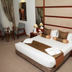Marigold Hotel in Tunis, Tunisia from 85$, photos, reviews - zenhotels.com guestroom photo 2