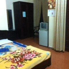 Hotel 33 удобства в номере фото 2