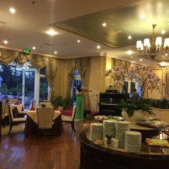 Sammy Dalat Hotel развлечения
